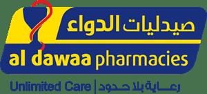 al-dawaa-pharmacies-logo-3AEE58E83B-seeklogo.com